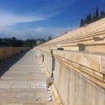 curvature of stadium