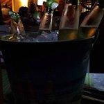 Bucket of Coronas!