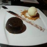 Chocolate Fondant (to die for)