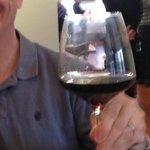 Salute!  Delicious wine and tapas at App.eritivi!
