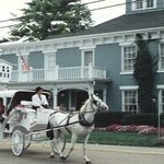 Hotel Nauvoo Historic Inn