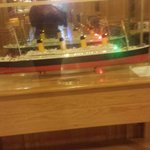 ship in bar