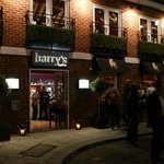 Harry's Grill Bar, Exeter