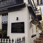 best pub in central london