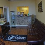 Fusion Chiropractic Spa