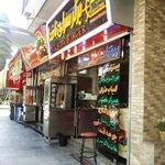 Photo of Esfahan Tourist Hotel