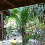 Photo de Cinco Continentes Rooms & Apartments