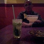 Mojito y Margarita de gran nivel