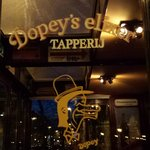 Dopey's
