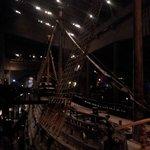 le navire