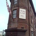 Haunted Maryland Inn