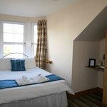 Double room(single occupancy)