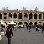 La Arena, Verona