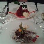 Desserts vraiment gourmand