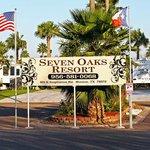 Welcome to Seven Oaks RV Resort