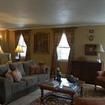 Photo de Campbell House - a Bed & Breakfast