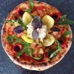 La pizza de pâque la dolce vita