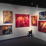 inside Gallery H