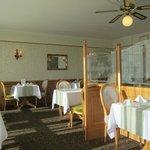 Wellington Boot restaurant