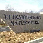 The Elizabethtown Nature Park