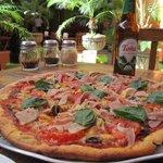 Foto de Tele Pizza