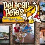 Come have fun at Pelican Pete's!