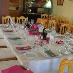 Florit Restaurant