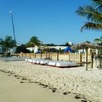 Beach at Hideaways