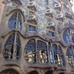 Le bellezze del Gaudi'.