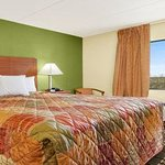 Foto de Days Inn Chattanooga Lookout Mountain West