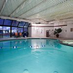 Awesome Indoor Pool, Dry Sauna & Jacuzzi! Two ADA chair lifts!!