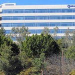 Qualcomm headquarters-1/4 mile from Sorrento Valley hotel