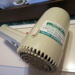 Hairdrier - last PAT Test 26 January 2010