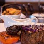 De Lacy's Steak & Seafood Restaurant