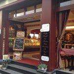 Bild från Eis Cafe Engel