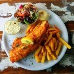 Foto van Restaurant De Robbenjager