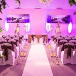 The Gallery Suite - Civil Ceremony