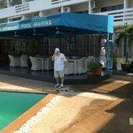 Pool Marina Inn