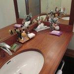 bagno camera 501