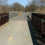 Oak Savannah Trail