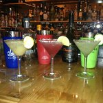 Pepino Margaritas