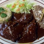 Foto de Taxco Restaurant