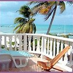 Sailwinds Beach Suites Foto