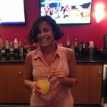 The nicest bartender in South Beach!