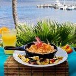 Amazing Lobster Mac n Cheese