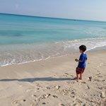 Paradise! Beautiful calm waters