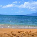 "Kahana beach ""Our Beach"""