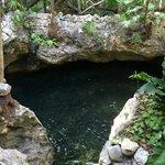Small Cenote