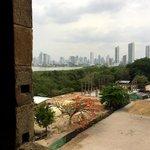 Vista da Torre