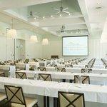 Napa Ballroom Classroom